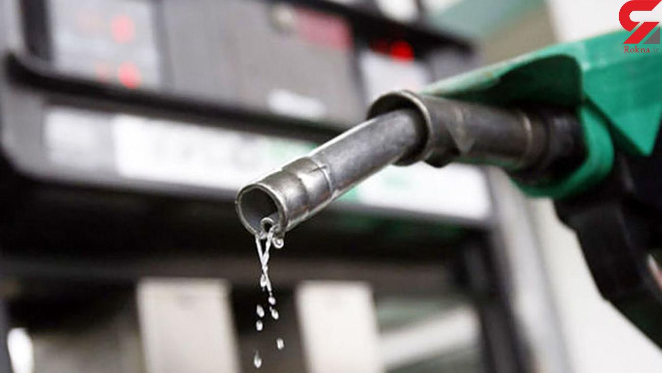 طرح اجرای کاهش مصرف سوخت بنزین تصویب شد