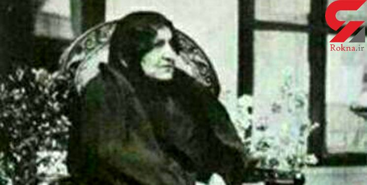 سردار مریم را می شناسید؟! / او زنی در برابر 100 مرد بود! + عکس