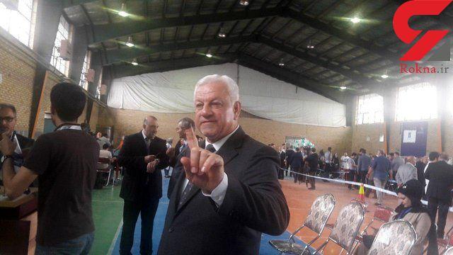 انتخابات پارلمانی عراق در دولت آباد تهران +عکس