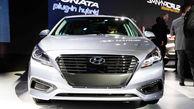 قیمت خودروهای صفر هیوندای در بازار