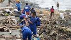 طوفان در شمال فیلیپین خسارت بهجا گذاشت