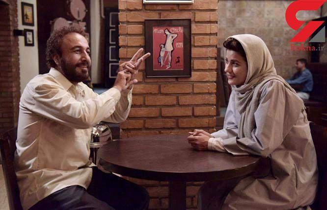 زوج کمدی «عطاران» و «عزتی» غوغا کردند +فیلم