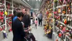 عید اموات در چین + فیلم