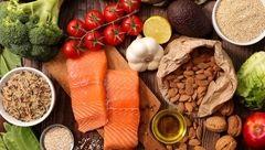نقش مواد غذایی فیبردار در سلامت روزه داران