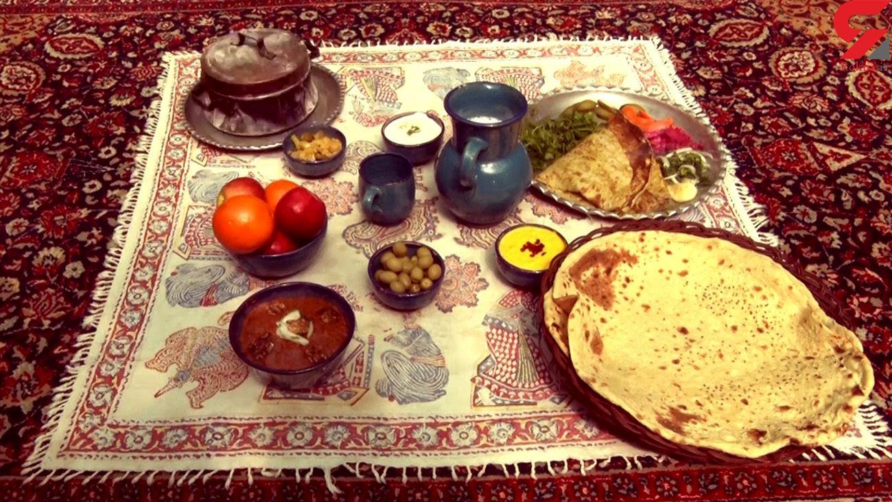 6 اشتباه رایج غذایی در ماه رمضان / سحر و افطار مراقب باشید