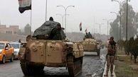 ارتش عراق یک سرکرده داعش را در جنوب «بغداد» بازداشت کرد