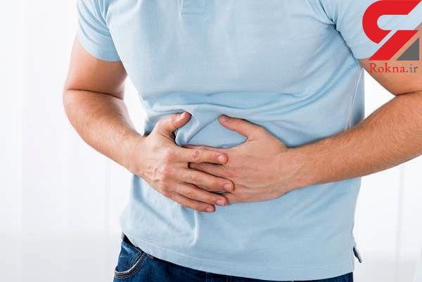 قار و قور شکم نشانه چه بیماری هایی است؟