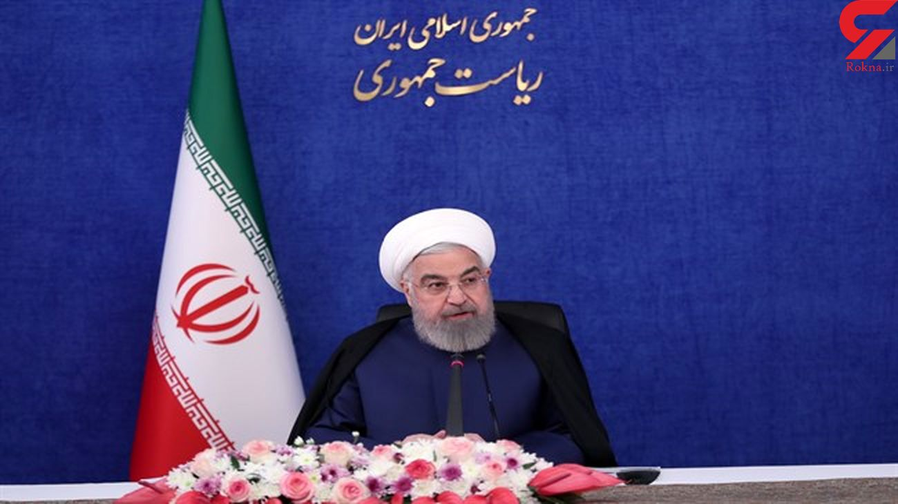 Rouhani: Iran to inject 1.4m COVID-19 vaccines by Friday