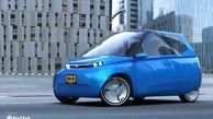 خودروی برقی بازیافتی تا ماه آینده ساخته می شود