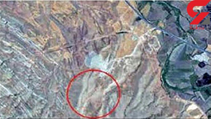 راز ساخت دیوار چین ایرانی چیست؟