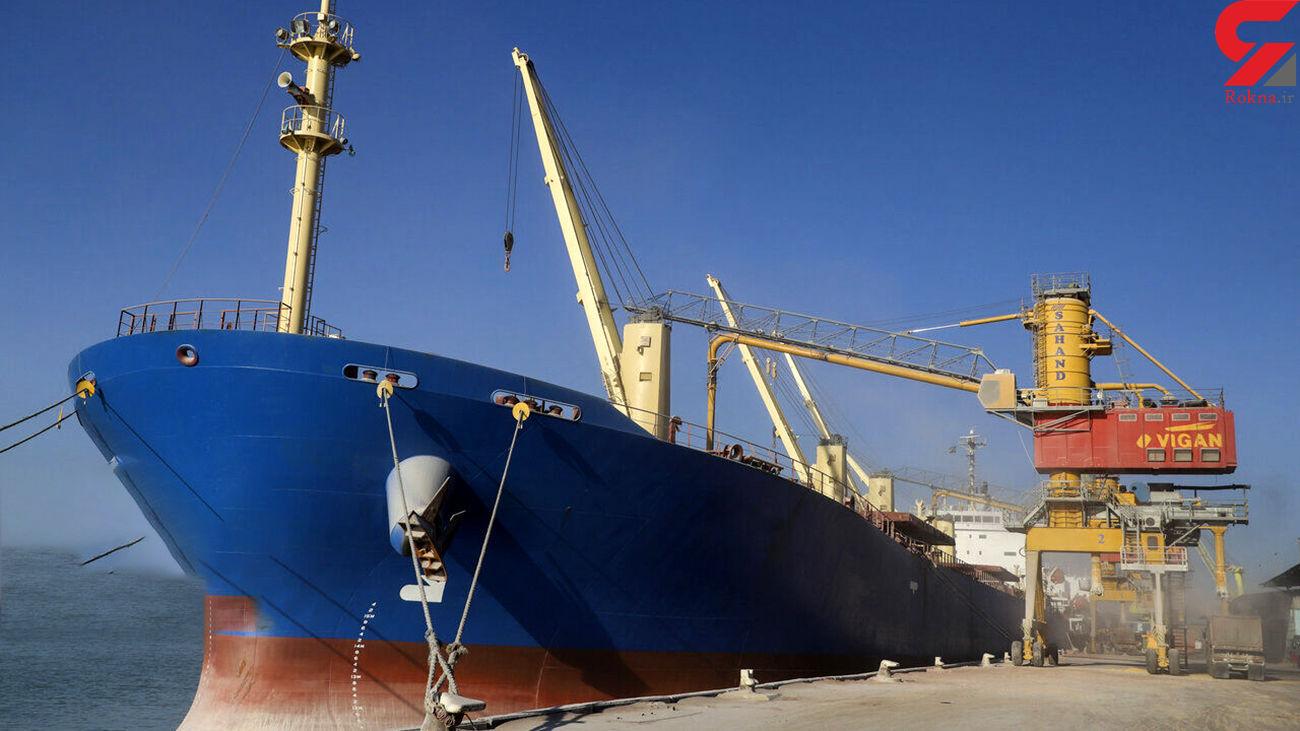 جزئیات جولان کرونا در 21 کشتی / در بندر امام رخ داد