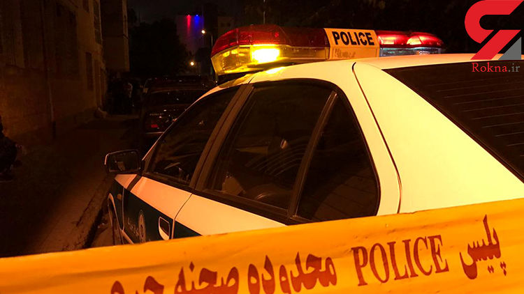 کشف جسد یک زن در یخچال خانه اش / عصر دیروز در نارمک تهران رخ داد