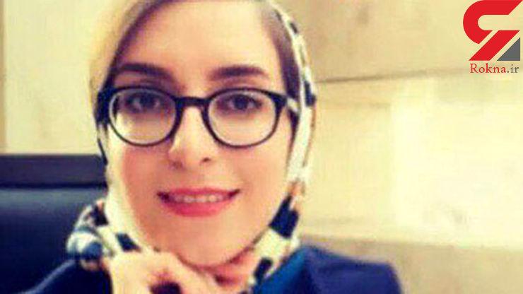 عارفه دختر دانشجوی 22 ساله اصفهانی مقابل دانشگاه معصومانه کشته شد+ عکس تلخ