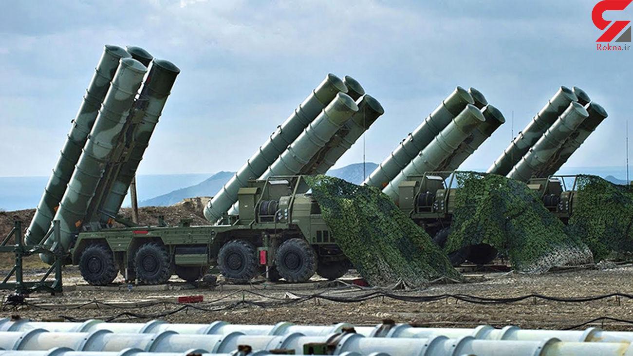 روسیه: چند کشور «S-۴۰۰» را دریافت میکنند