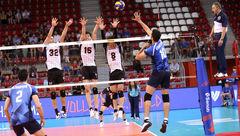 شکست دور از انتظار ایران مقابل ژاپن