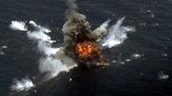 اقیانوس هند زیر سایه موشکهای بالستیک سپاه