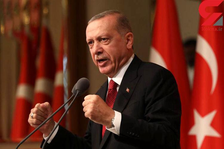 اردوغان خواستار کنار گذاشتن دلار شد!