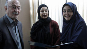 آخرین صدای پرویز پور حسینی برای روشنک گرامی+ فیلم