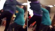 این دانش آموزان معلمان خود را گاز میگیرند! + تصویر