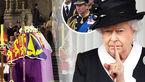 ملکه الیزابت درگذشت؟! + عکس