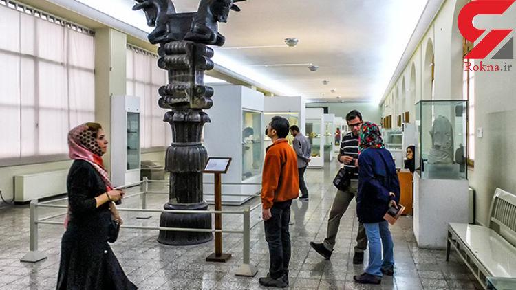 بازدید رایگان از موزهها به مناسبت روز جهانی موزه