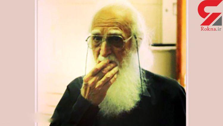 صادق توکلی بازیگر سریال های تلویزیونی درگذشت