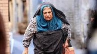 ممنوع التصویری گوهر خیراندیش در زیرخاکی 2 / عکس های جنجالی در آمریکا