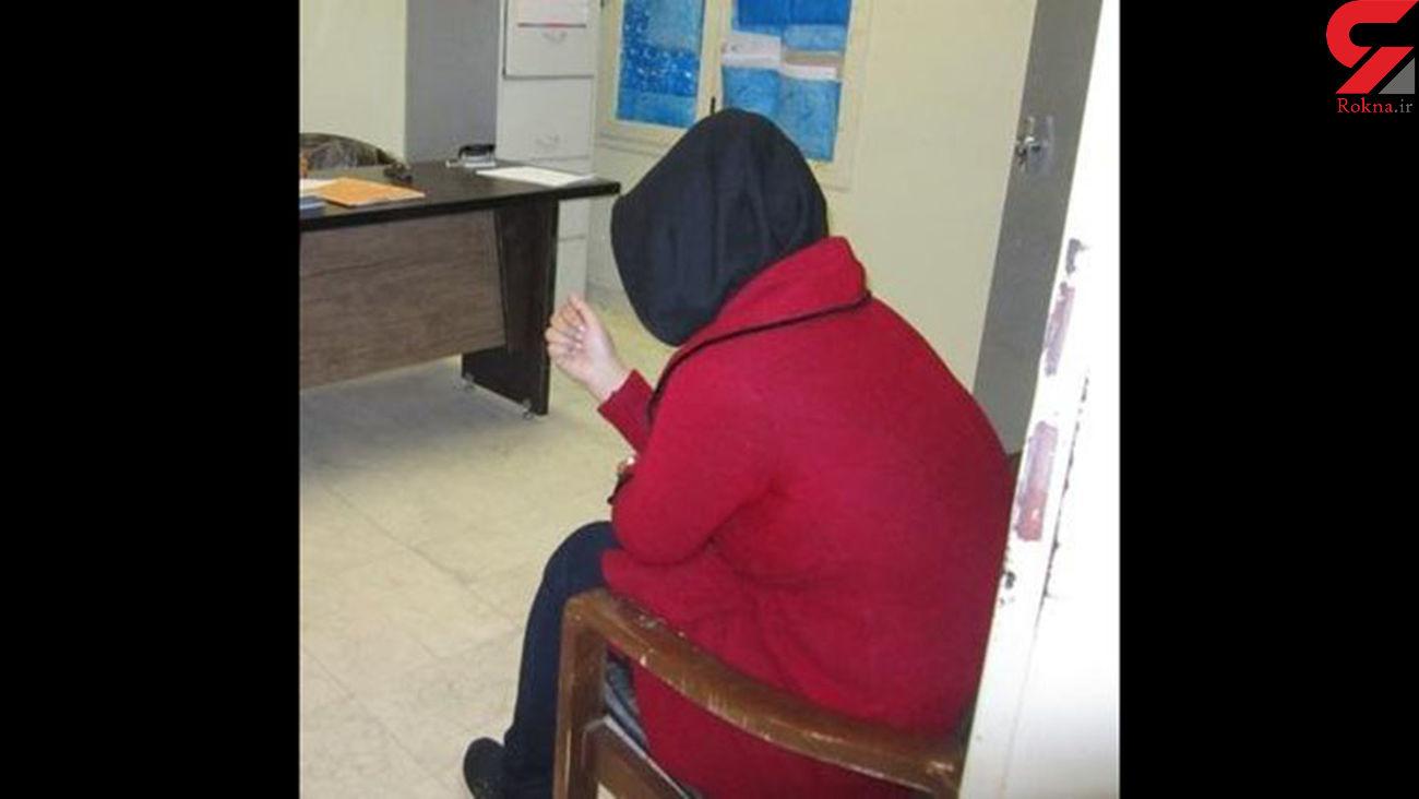 نیلا 14 ساله مادرش را به قتل رساند / شوک جنایت فجیع در تهران! + گفتگوی اختصاصی