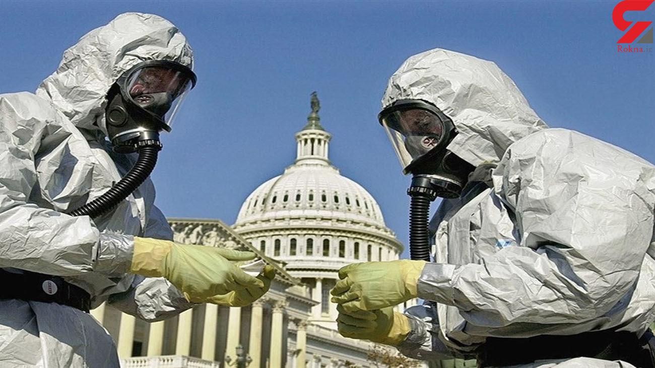 پشت پرده آزمایشگاههای مرموز میکروبی آمریکا؛ از ابتلای مردم به «بیماری لایم» تا پروژه ۱۱۲