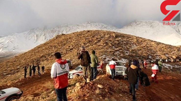 3  گمشده در ارتفاعات چهارمحال و بختیاری پیدا شدند