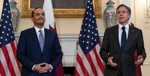 تحقیق آمریکا درباره ادعای ارتباطات مالی سپاه پاسداران و قطر
