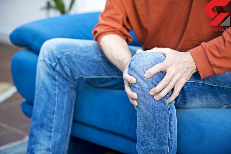 چرا مفصل درد می گیریم؟
