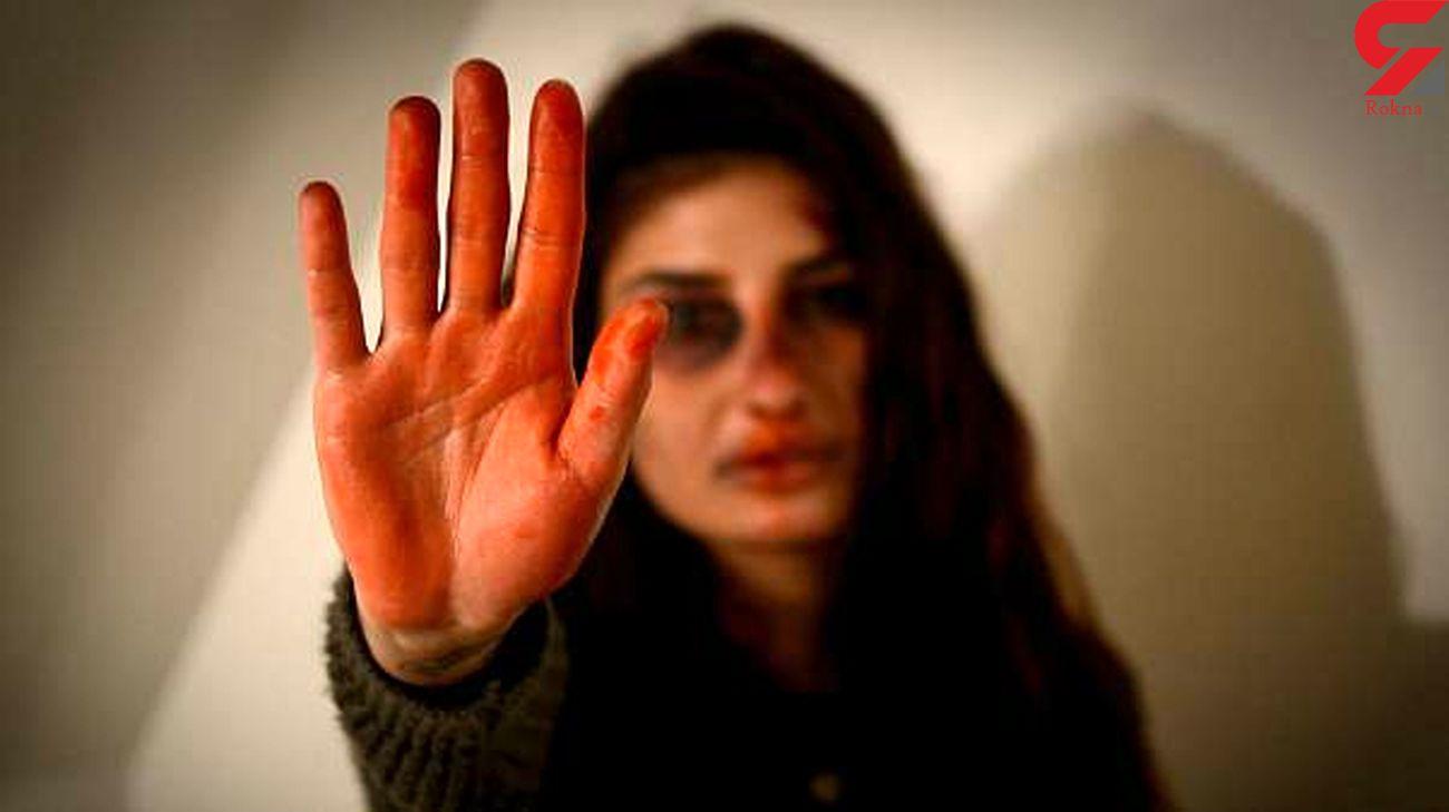 حمله به زن تهرانی در خانه مجردی! / در حال طلاق هستم! + گفتگو با پریسا