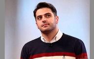 واکنش علی ضیا به حقوق یک میلیون و دویست هزار تومانی کارگران! + فیلم