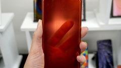 شیشه های موبایل مقاوم به ضربه تولید شد