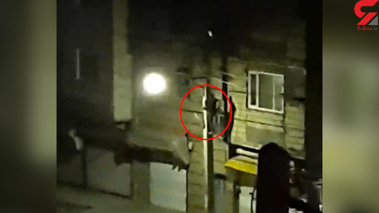 دزدی که حتی به جان خود هم رحم نکرد / در نسیم شهر رخ داد