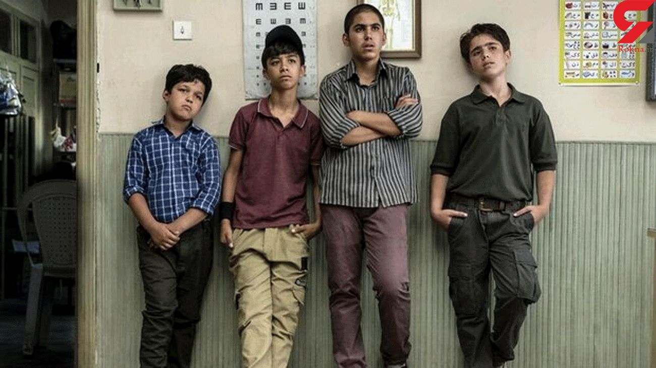 Majidi's 'Sun Children' among intl. critic's top Oscars picks