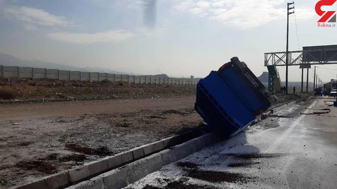 مرگ تلخ دختر 6 ساله در زنجان / دلیل آن چه بود؟