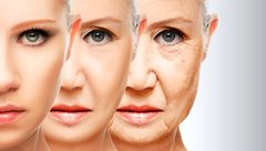 راهکارهای پیشگیری از افتادگی پوست صورت