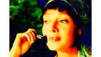 چهره بازیگر زن جوان سینمای ایران در نقش یک موجود فضایی +عکس