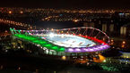 آخرین اخبار در مورد میزبانی ورزشگاه امام رضا