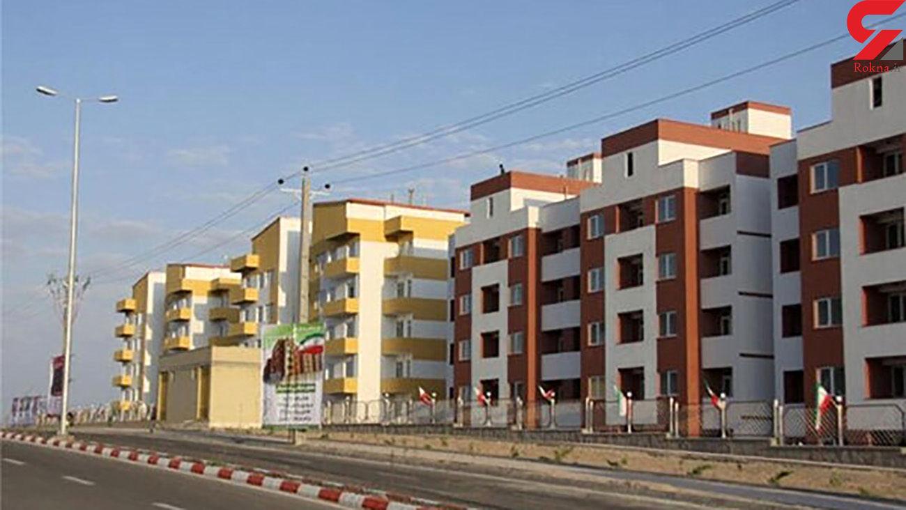 هشدار برای دارندگان خانه خالی در پردیس