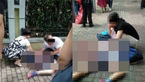 دستگیری عامل قتل خونین 2 دانش آموز  + عکس های تلخ اجساد