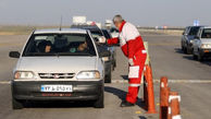 550 مشکوک به کرونا در تب سنجی ورودی البرز