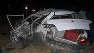 9 کشته و 9 مصدوم در 2 تصادف مرگبار جادهای