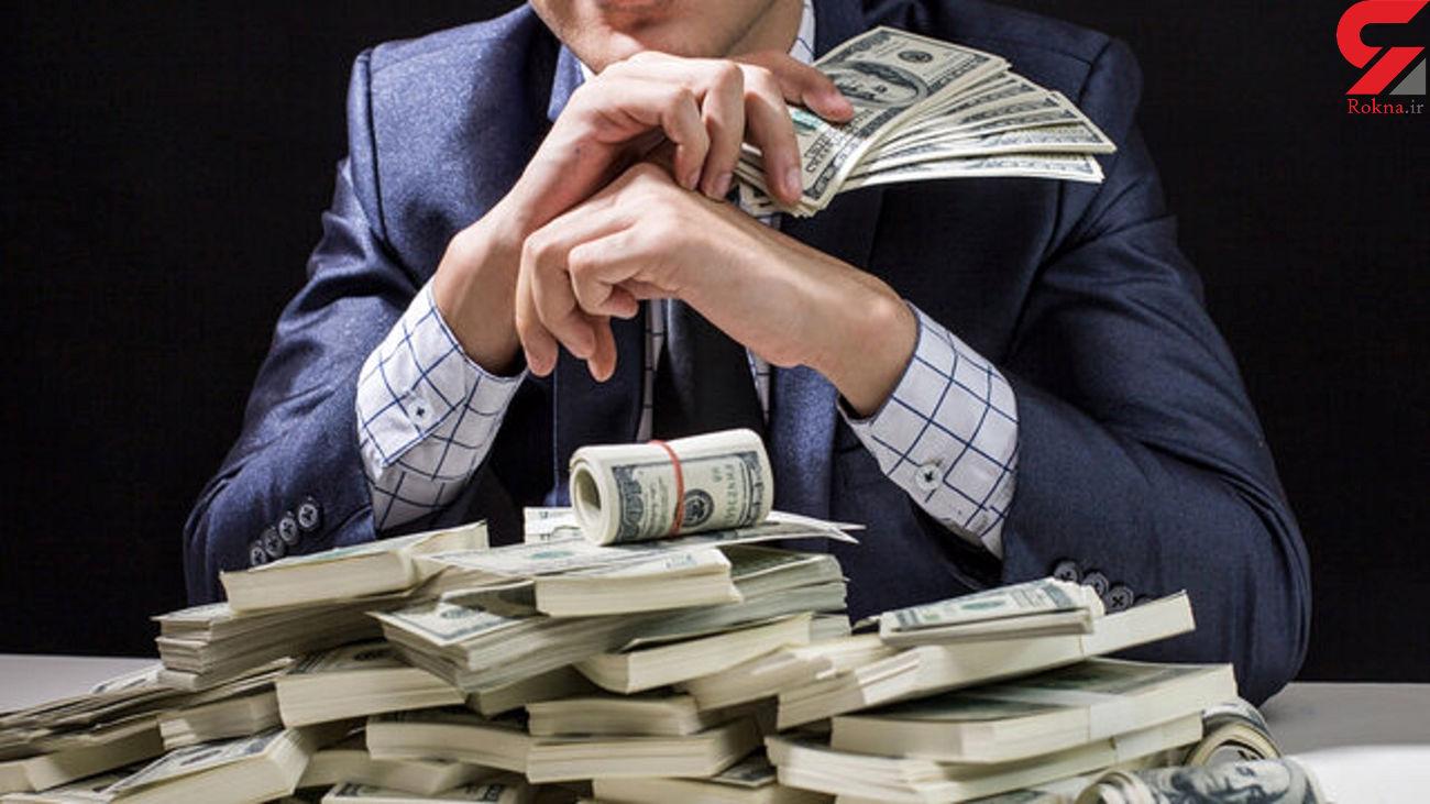 ثروتمندترین مردان و زنان جهان را بشناسید + فهرست