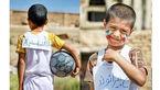 تیم ملی بعد از جام جهانی نزد کودکان کار می رود !+ عکس