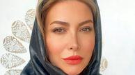 فریبا نادری را در این عکس نمی شناسید؟! / عمل زیبایی چه کرد؟! + عکس ها