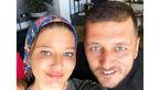 عکس های بازیگر زن گوزل ترکیه با برادرش کاربران را شوکه کرد + تصاویر
