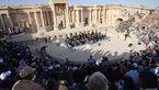 اکران پالمیرا فیلم مشترک سوریه و روسیه مشخص شد